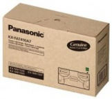 Картридж Panasonic KX-FAT410A (ресурс 2500) для факса KX-MB1500/ KX-MB1520 (KX-FAT410A7)