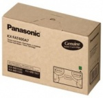 Картридж Panasonic KX-FAT400A (ресурс 1800) для факса KX-MB1500/ KX-MB1520 (KX-FAT400A7)